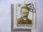 Stamps Hungary -  Magyar Posta - S/1579.
