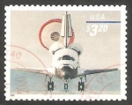 Sellos de America - Estados Unidos -  2931 - Aterrizaje de una nave espacial