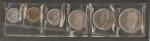 monedas del Mundo : Europa : España :  Mundial 82 / Anverso