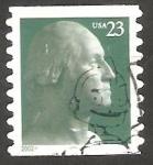 Stamps United States -  3322 - George Washington