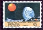 Sellos del Mundo : Europa : España : varios