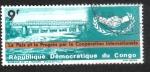 Stamps Democratic Republic of the Congo -  20 Year UNO