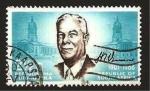 Stamps South Africa -   306 - Presidente H.F. Verwoerd