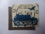 Stamps Norway -  Norge 1941- (S/C3)