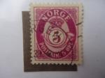 Sellos de Europa - Noruega -  Noruega 1941 (S/190)