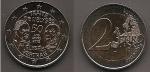 monedas de Europa - Francia -  50 Aniv. Tratado del Eliseo - Francia-Alemania