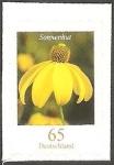 sello : Europa : Alemania : 2532 - Flor