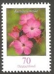 Sellos de Europa - Alemania -  2352 - Flor Kartausernelke
