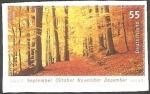Stamps Germany -  2402 - Otoño