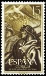 Sellos de Europa - España -  ESPAÑA SEGUNDO CENTENARIO NUEVO Nº 1187 ** 15C OLIVA CLARO