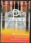 Sellos de Europa - España -  4880-Marca España. Patrimonio.
