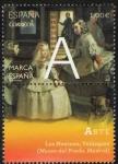 Sellos de Europa - Espa�a -  4881-Marca Espa�a. Arte.