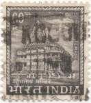 Stamps India -  Scott Nº 417 ?