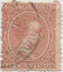 Stamps Spain -  Y & T Nº 200