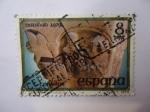 Sellos de Europa - España -  Ed: 2550 - Navidad 1979.