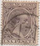 Stamps Spain -  Y & T Nº 209 (1)