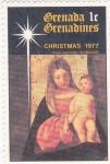 Stamps Grenada -  Navidad-77