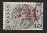 Stamps Greece -  Cuestiones Caridad