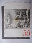 Sellos de America - Venezuela -  Virgen de Coromoto - 25 años de su Coronación - 1977