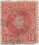 Sellos de Europa - España -  Y & T Nº 214 (1)