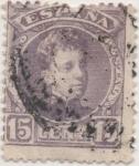Stamps Spain -  Y & T Nº 215a