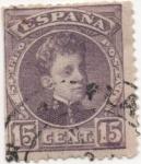Sellos de Europa - España -  Y & T Nº 216 (2)