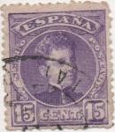 Sellos de Europa - España -  Y & T Nº 216a (1)