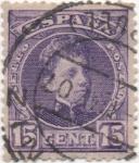 Sellos de Europa - España -  Y & T Nº 216a (2)