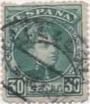 Sellos de Europa - España -  Y & T Nº 219