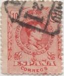 Sellos de Europa - España -  Y & T Nº 244