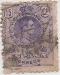Stamps Spain -  Y & T Nº 245