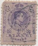 Sellos de Europa - España -  Y & T Nº 245 (1)