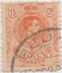 Sellos de Europa - España -  Y & T Nº 246