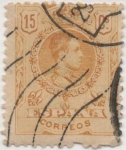 Stamps Spain -  Y & T Nº 246a