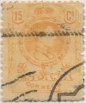 Sellos de Europa - España -  Y & T Nº 246a (1)