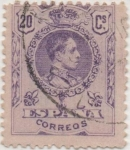 Stamps Spain -  Y & T Nº 247
