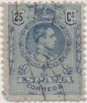 Stamps Spain -  Y & T Nº 248
