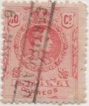 Stamps Spain -  Y & T Nº 250a