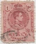 Sellos de Europa - España -  Y & T Nº 252