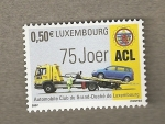 Stamps Europe - Luxembourg -  Automovil Club de Luxemburgo