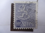Stamps Finland -  Suomi - Finland.
