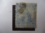Sellos de Europa - Reino Unido -  Qeen Victoria - Postage Revenue