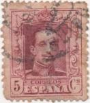 Sellos de Europa - España -  Y & T Nº 274
