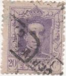 Stamps Spain -  Y & T Nº 278