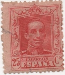 Sellos de Europa - España -  Y & T Nº 279