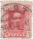 Sellos de Europa - España -  Y & T Nº 279a