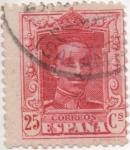 Sellos de Europa - España -  Y & T Nº 279a (1)