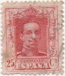 Sellos de Europa - España -  Y & T Nº 279a (2)