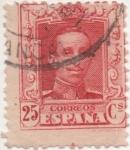 Sellos de Europa - España -  Y & T Nº 279a (4)