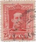 Sellos de Europa - España -  Y & T Nº 279a (5)